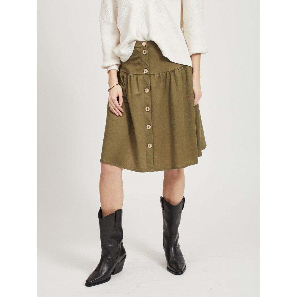 Mini-jupe Taille haute - OBJECT COLLECTORS ITEM - Modalova