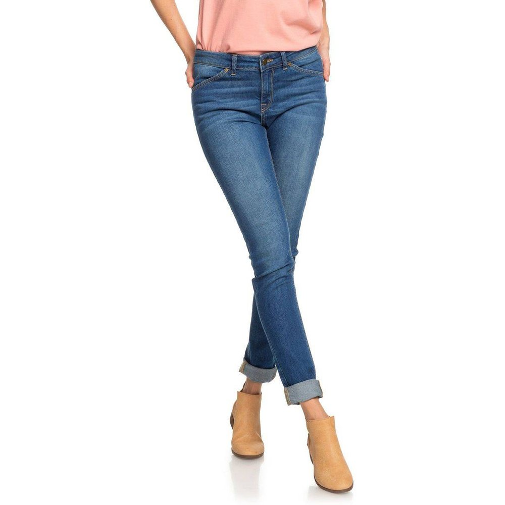 Jean Skinny fit STAND BY YOU - Roxy - Modalova