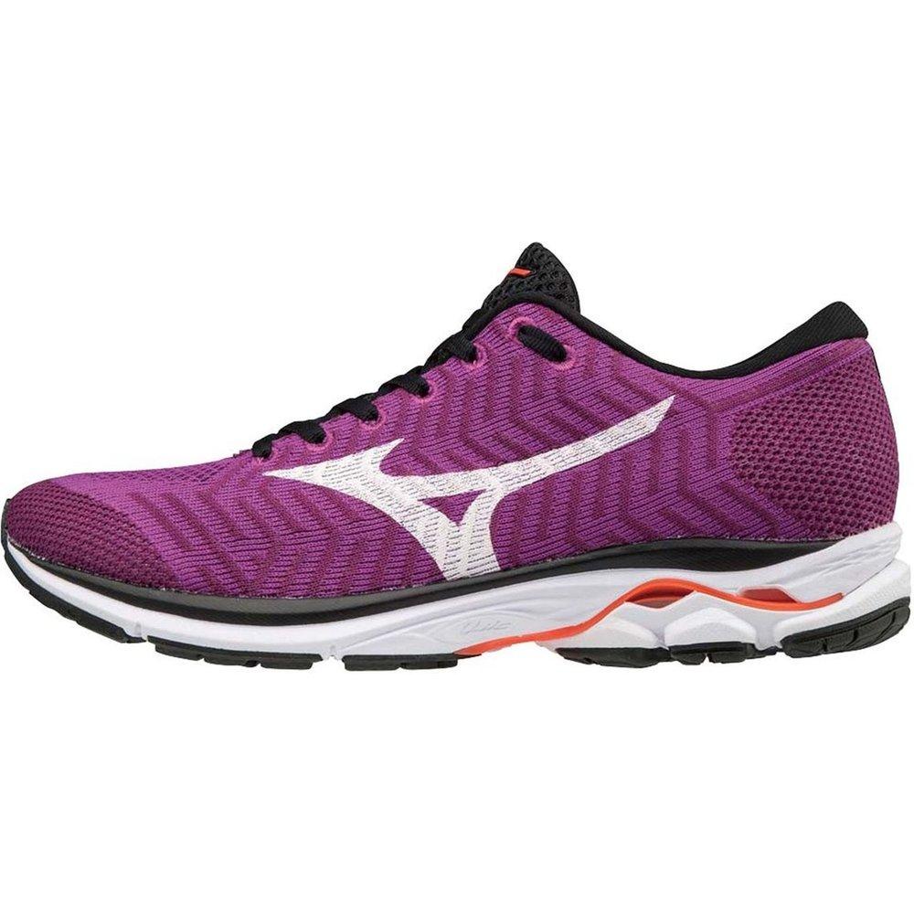 Chaussures de running tige en tricot - Mizuno - Modalova