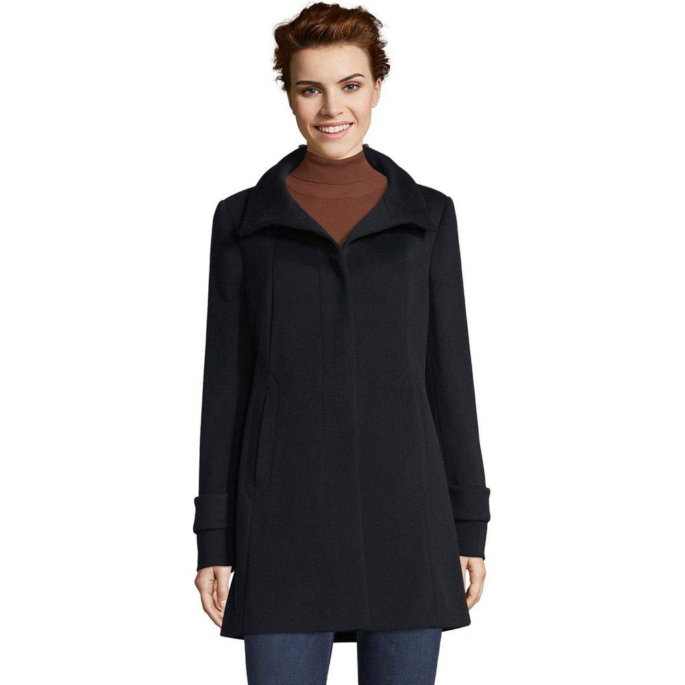 Manteau en laine - Gil Bret - Modalova