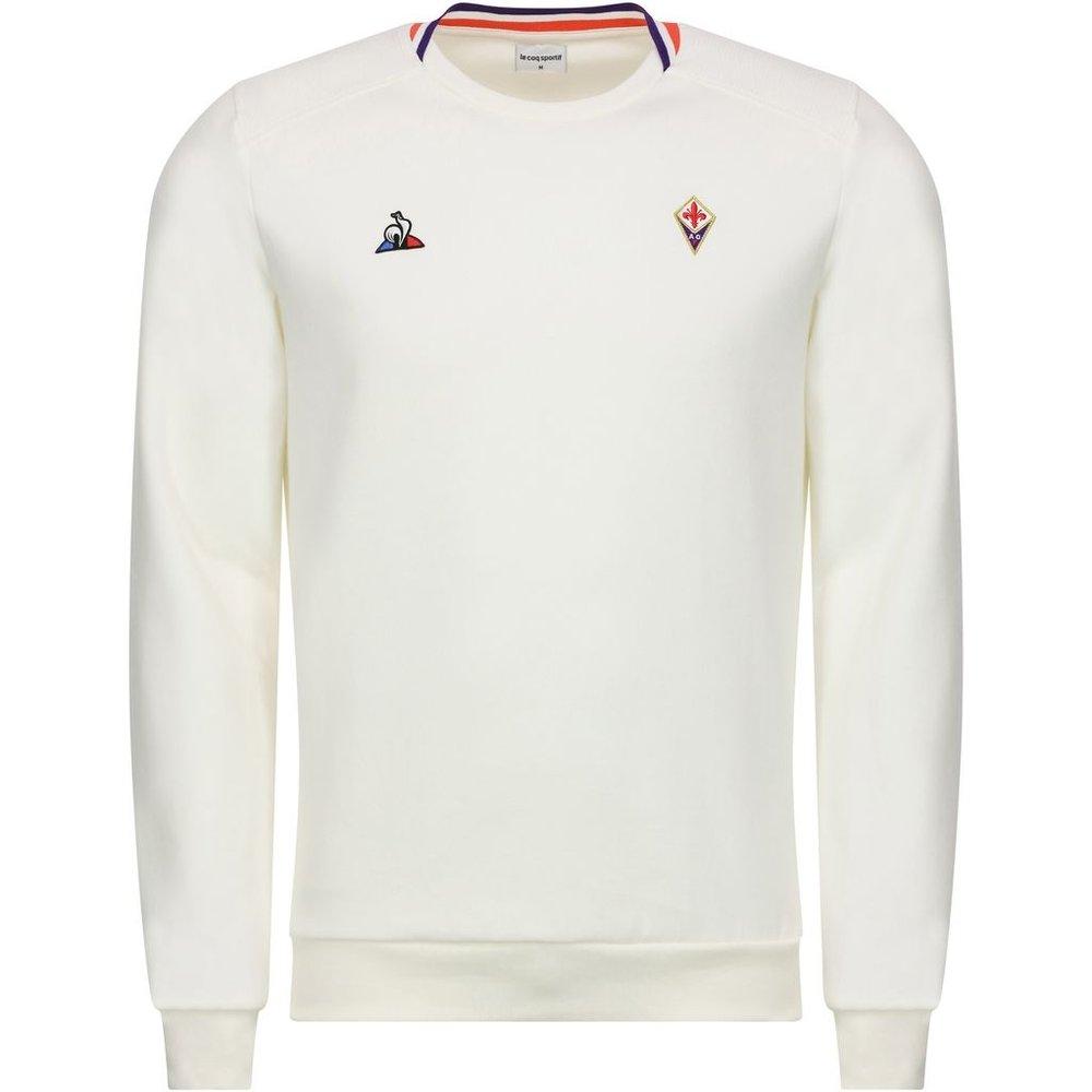 Sweat Fiorentina - Le Coq Sportif - Modalova