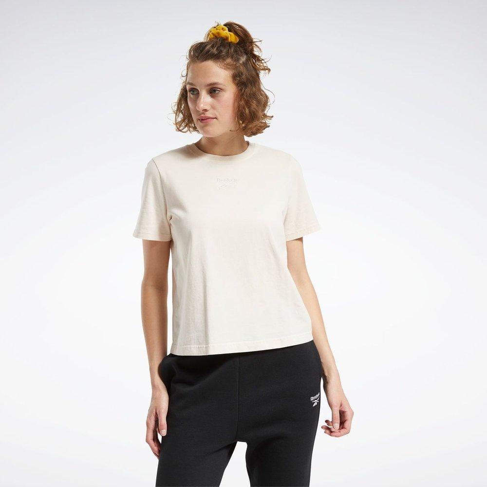 T-shirt Classics Délavé - Reebok Classics - Modalova