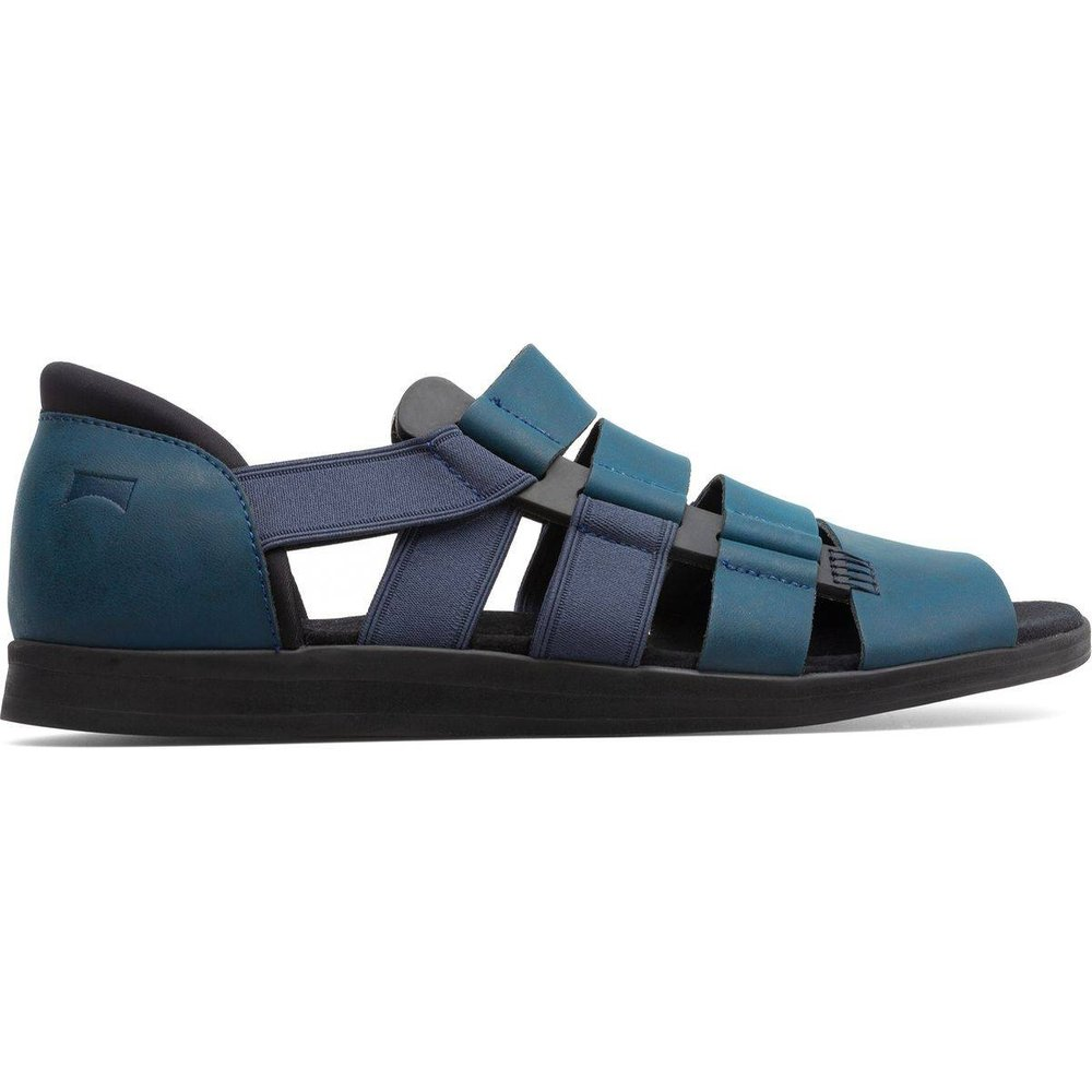 Sandales élastiques à talons cuir Spray - Camper - Modalova