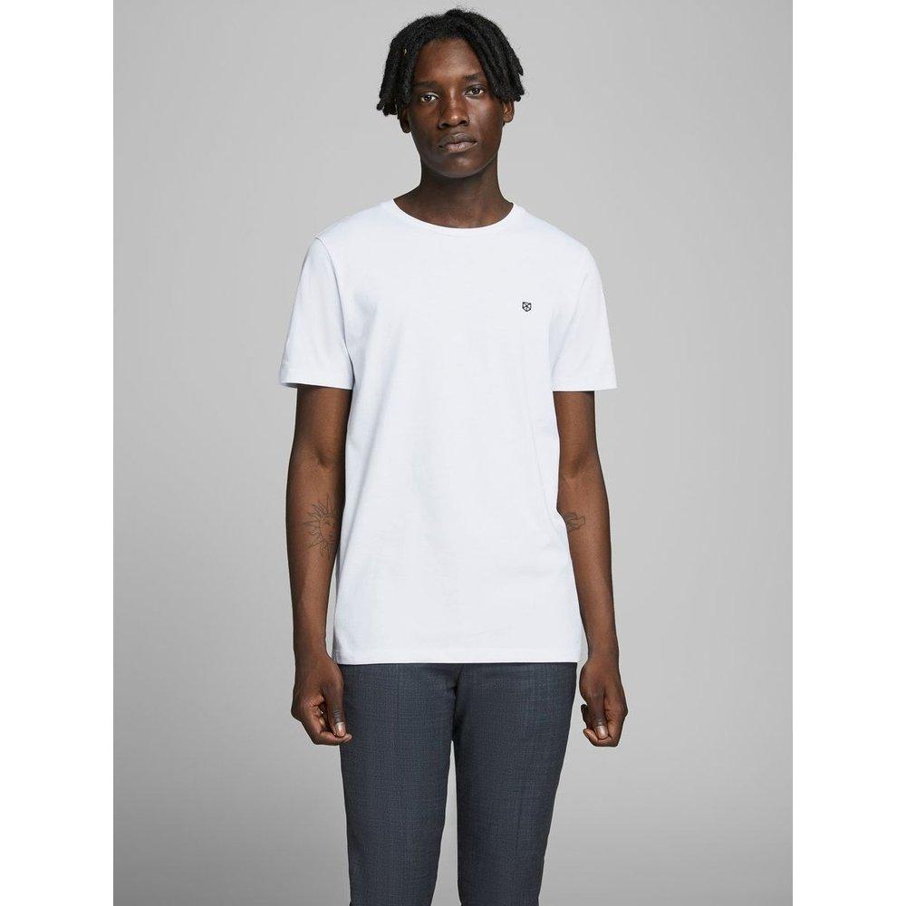 T-Shirt Coupe slim - jack & jones - Modalova