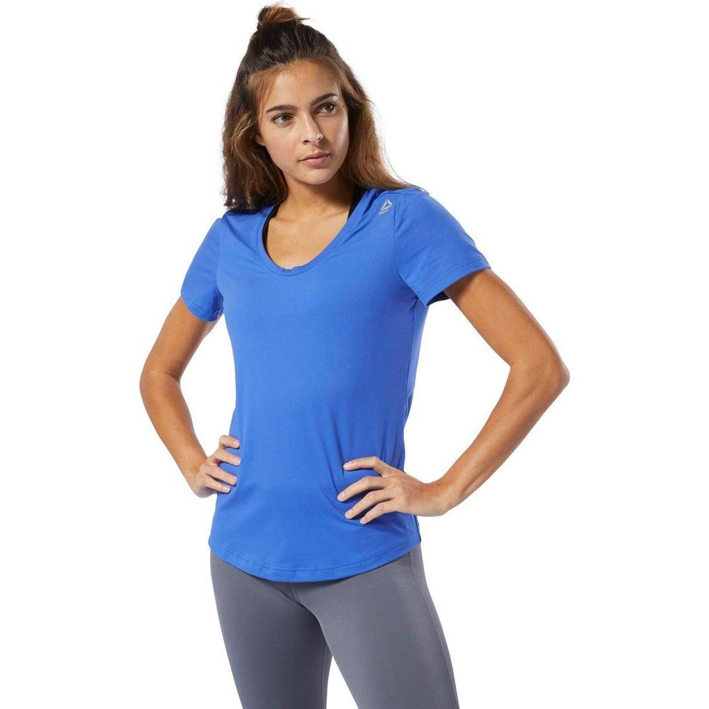T-shirt Workout Ready Speedwick - REEBOK SPORT - Modalova