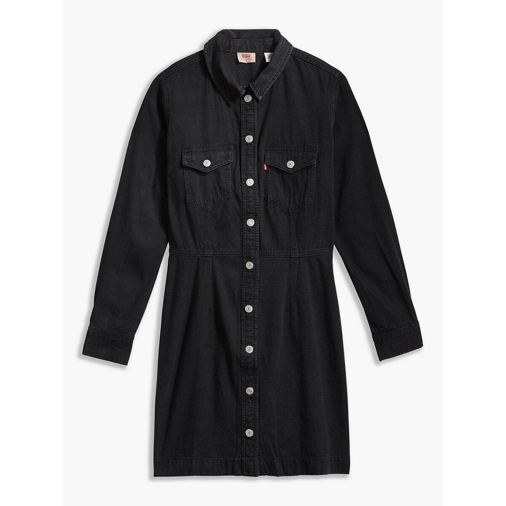 Robe chemise en jean - Levi's - Modalova