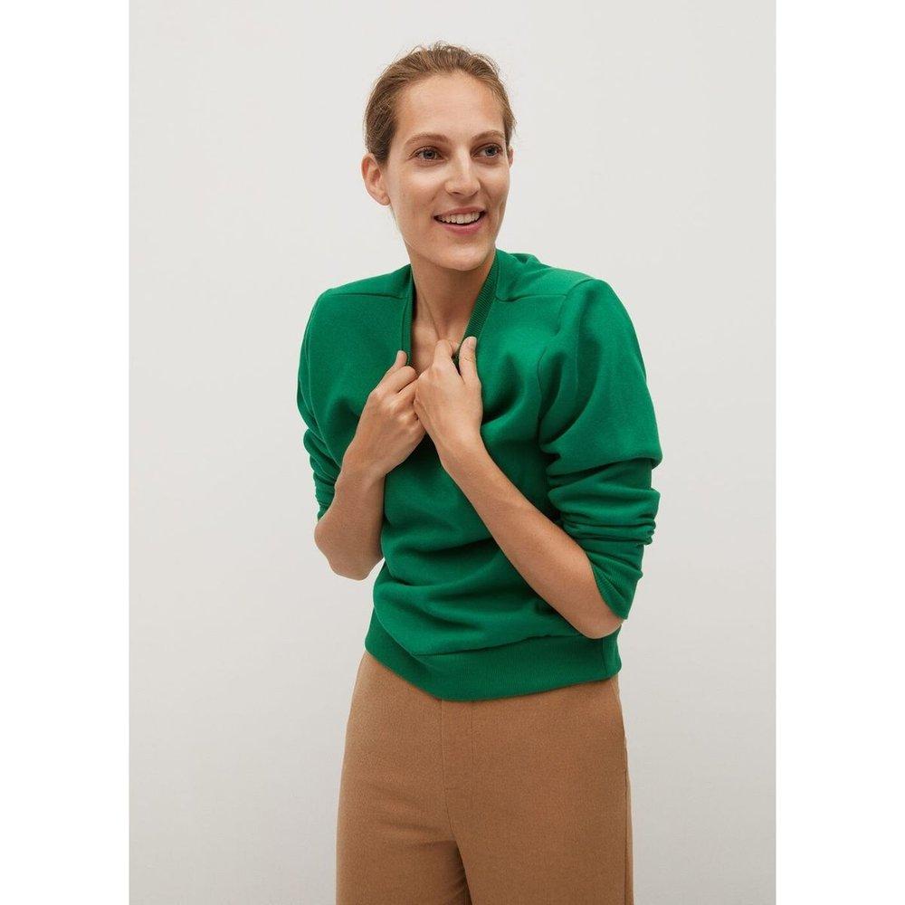 Sweater coton - Mango - Modalova