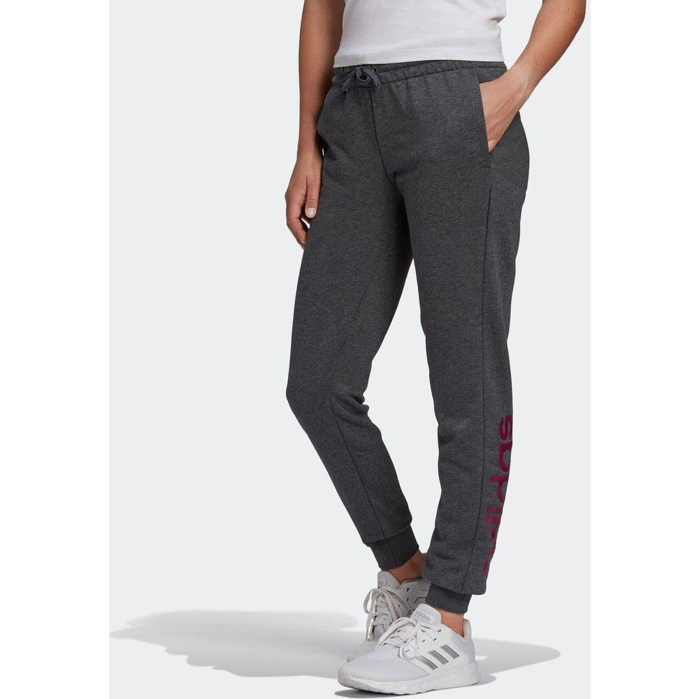 Pantalon Essentials Linear - adidas performance - Modalova