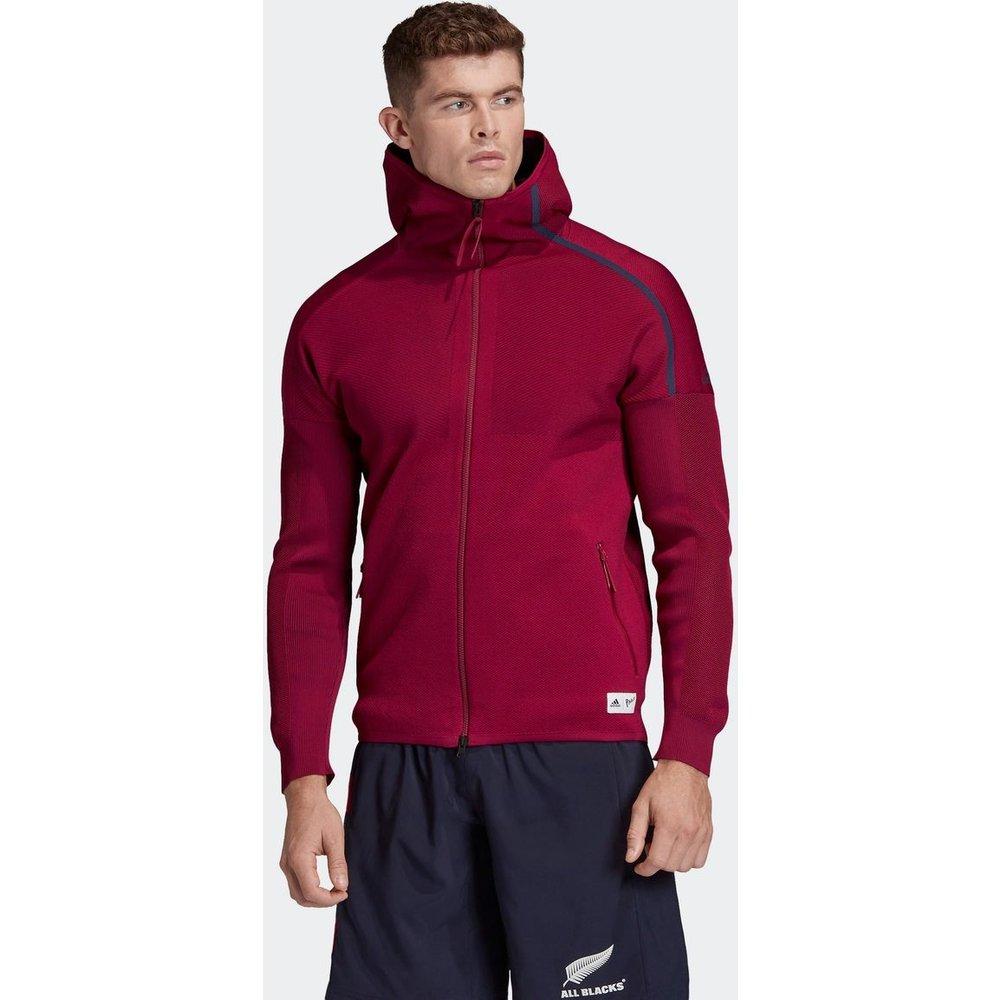 Veste à capuche All Blacks adidas Z.N.E. Primeblue - adidas performance - Modalova