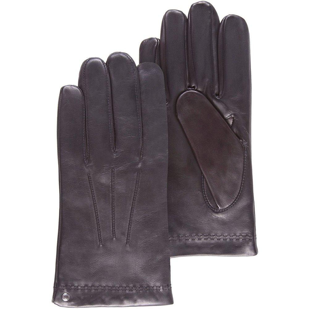 Gants cuir homme - Isotoner - Modalova