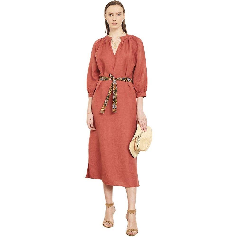 Robe tunique ROUSSE - MKT STUDIO - Modalova