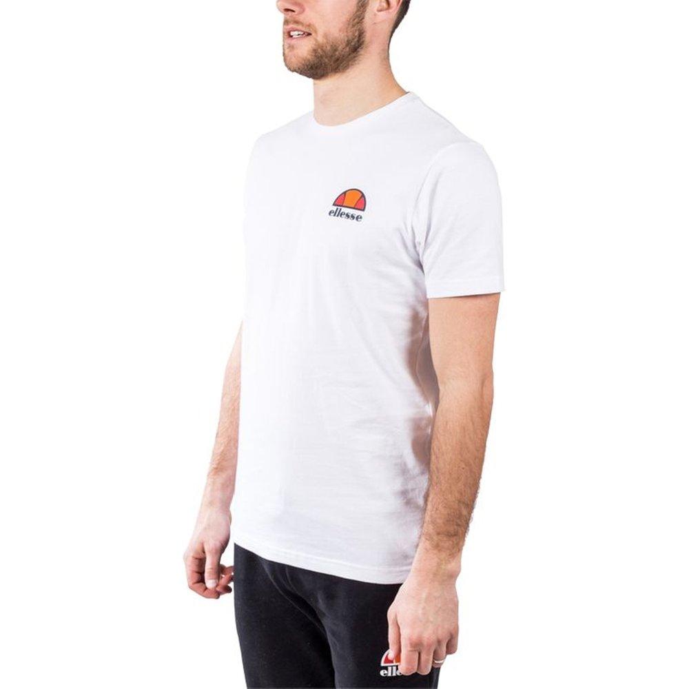 T-shirt Canaletto Gris Marne - Ellesse - Modalova
