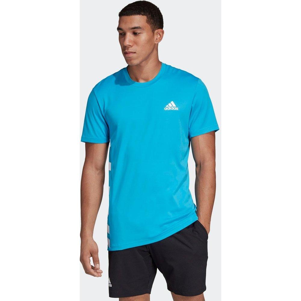 T-shirt Escouade - adidas performance - Modalova