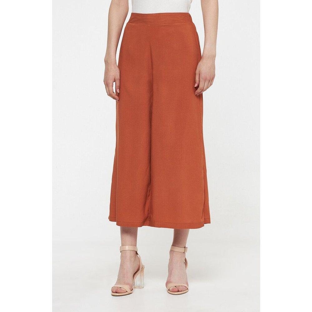 Pantalon court fluide - BEST MOUNTAIN - Modalova