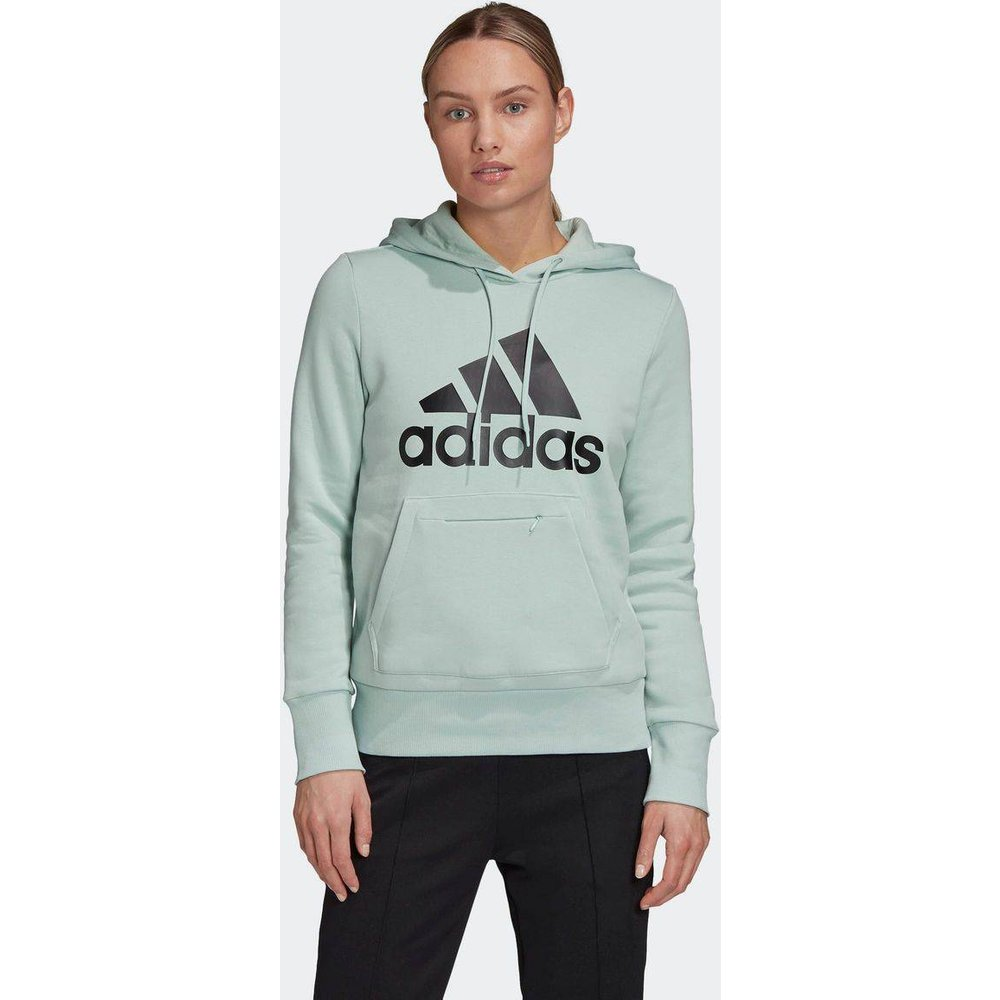 Sweat-shirt à capuche Badge of Sport Pullover Fleece - adidas performance - Modalova