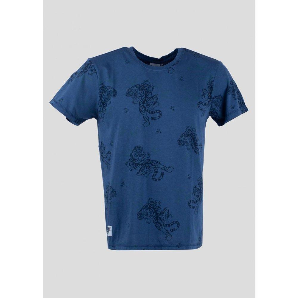 T-shirt col rond TIGGER BETTA - REDSKINS - Modalova