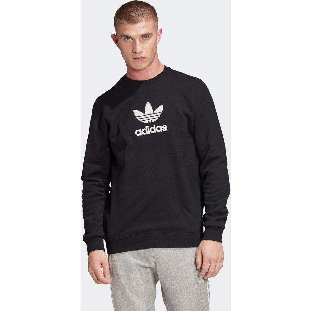 Sweat-shirt Premium Crew - adidas Originals - Modalova