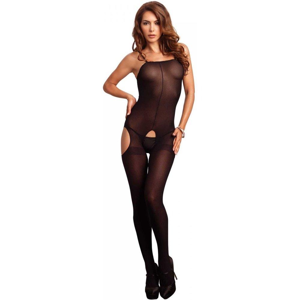 Body Collant opaque - Leg Avenue - Modalova