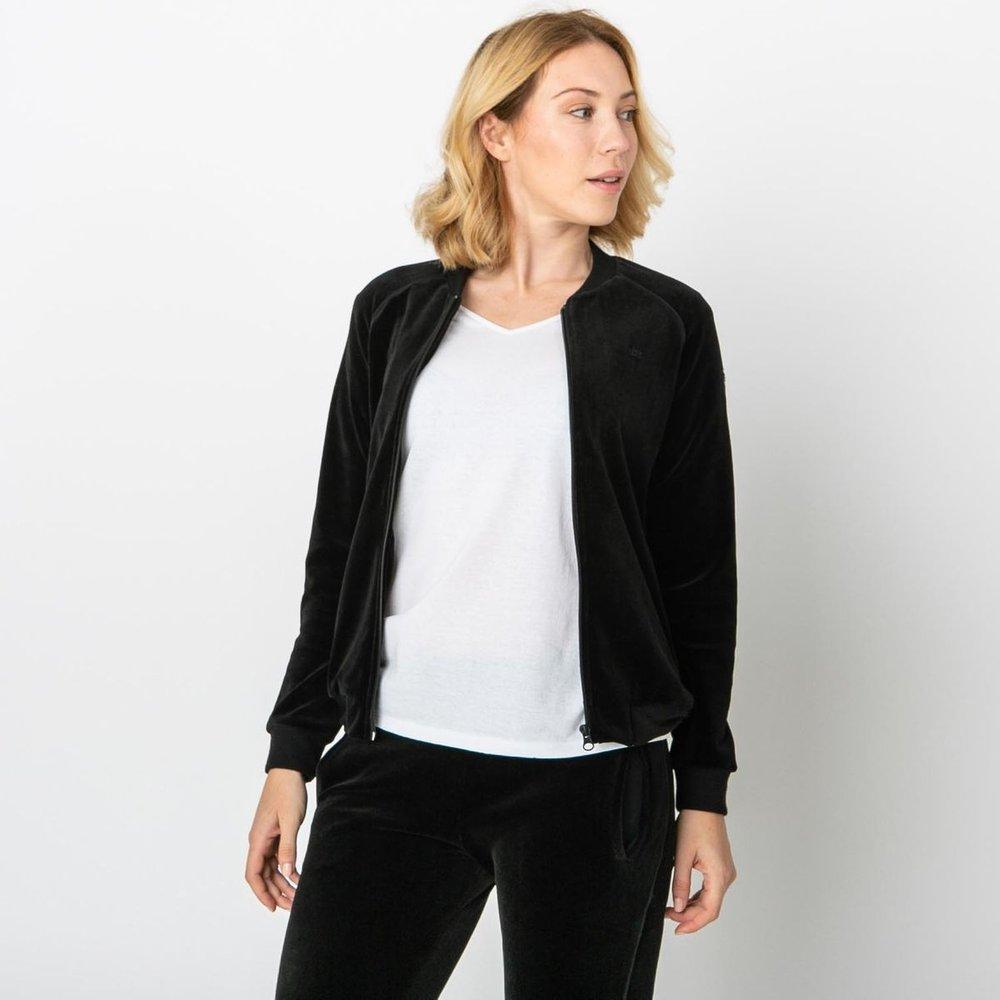 Sweat zippé RUNNIVES - TBS - Modalova