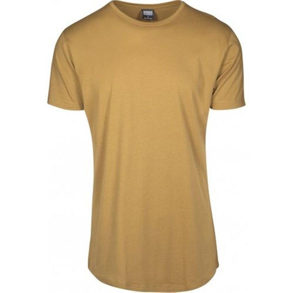 T-shirt classique long - URBAN CLASSICS - Modalova