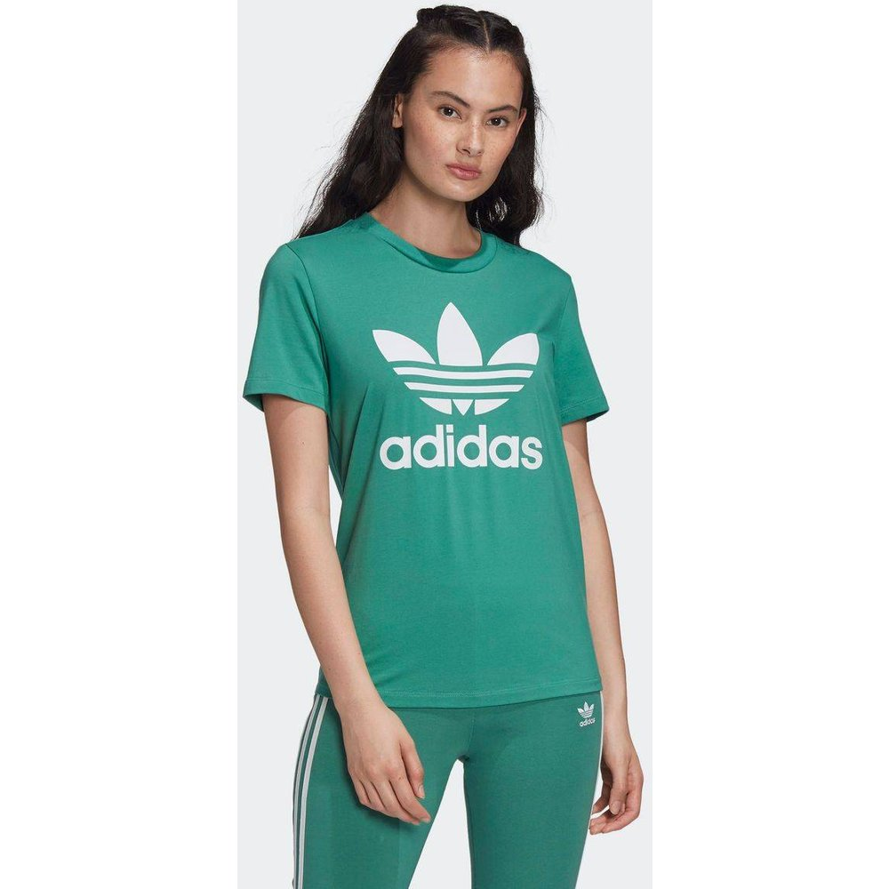 T-shirt Trefoil - adidas Originals - Modalova