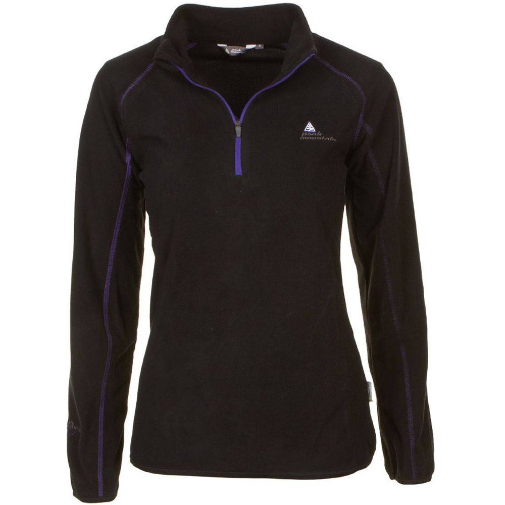 Sweat polaire AFINE - PEAK MOUNTAIN - Modalova