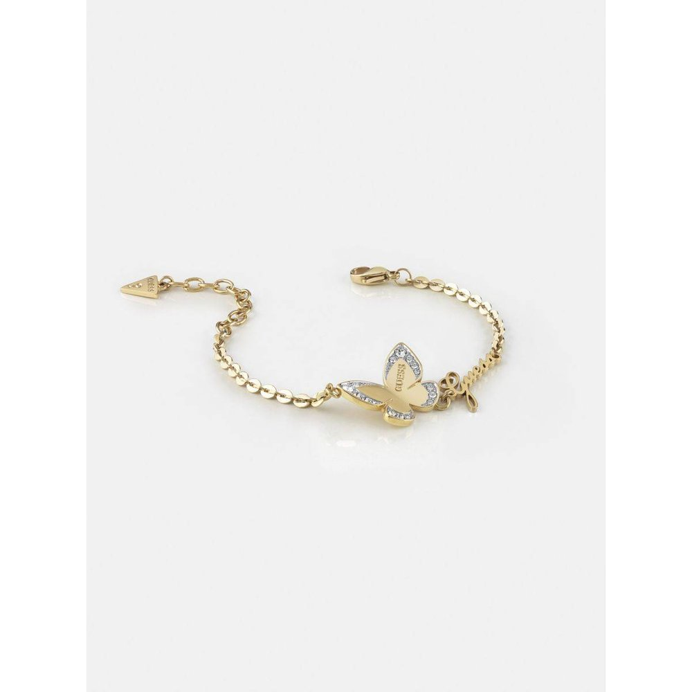 Bracelet Love Butterfly - Guess - Modalova