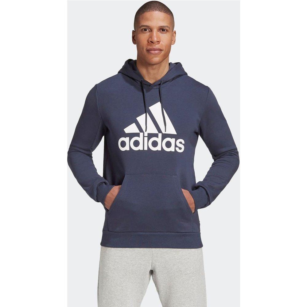 Sweat-shirt à capuche Badge of Sport French Terry - adidas performance - Modalova