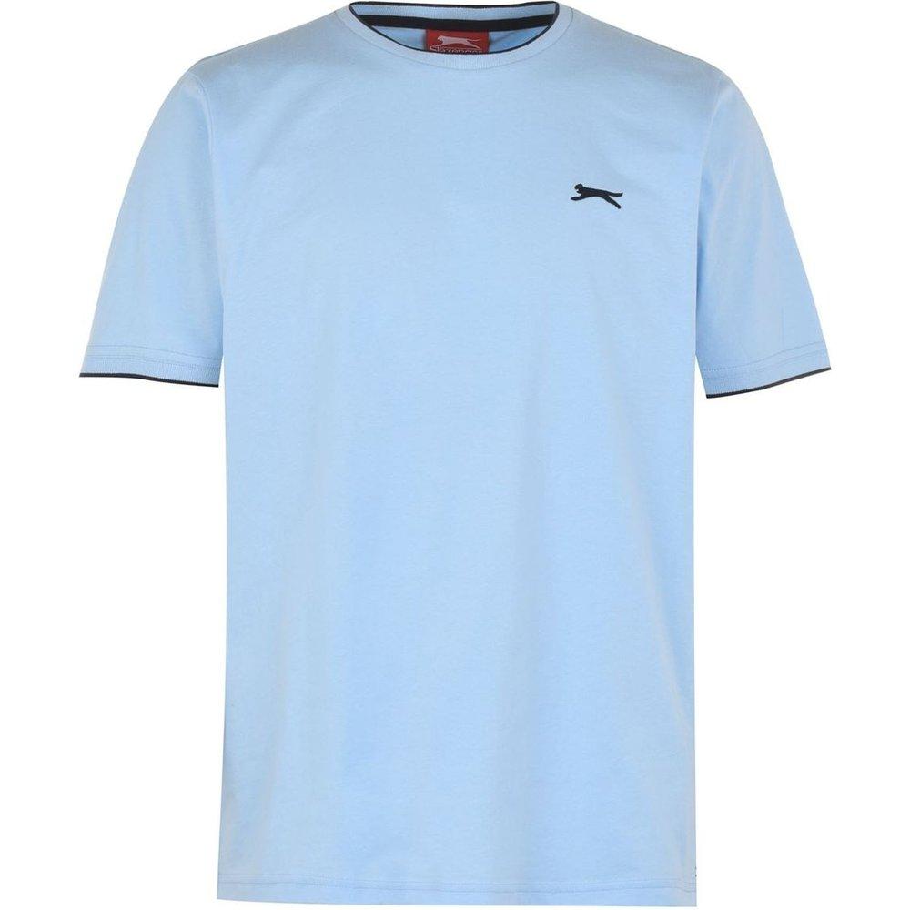 T-shirt manche courte basique - Slazenger - Modalova