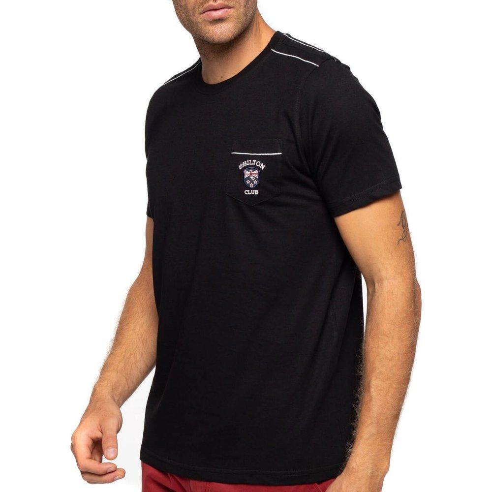 T-shirt rugby Nouvelle-Zélande manches courtes - SHILTON - Modalova