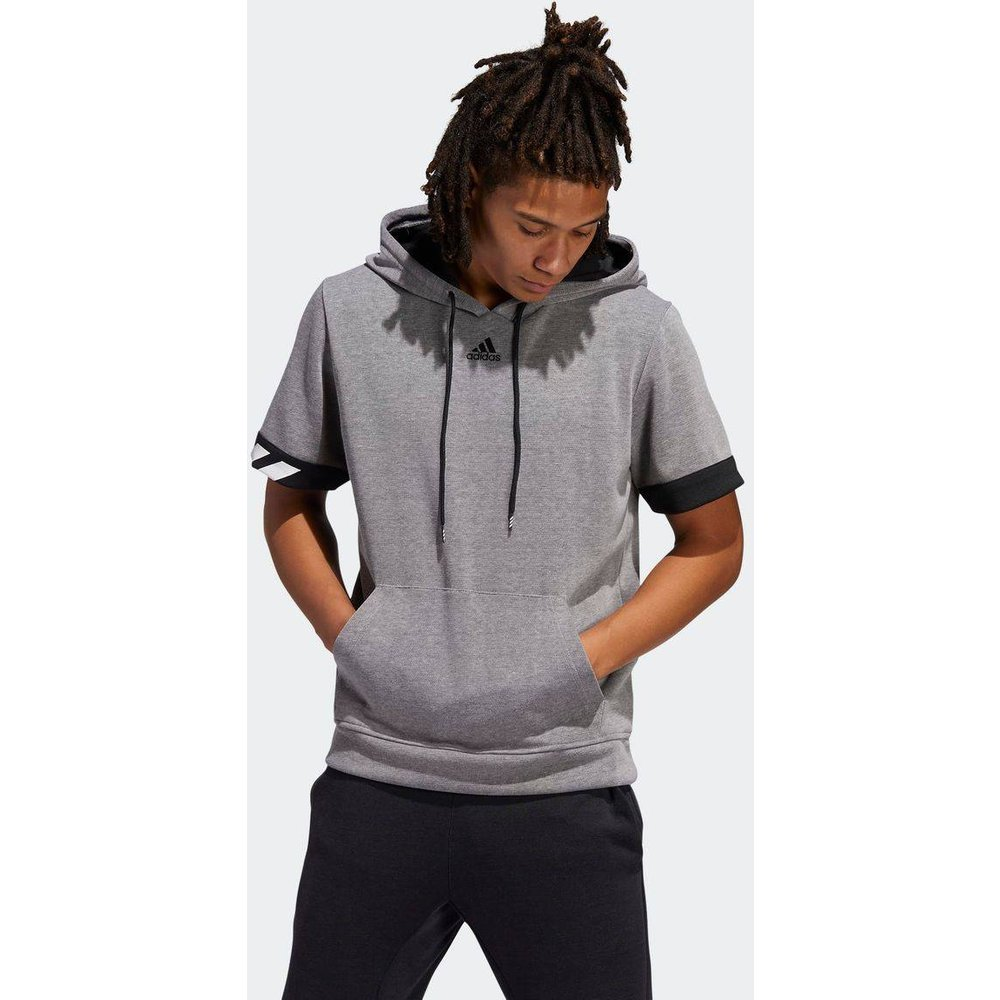 Sweat-shirt à capuche Cross-Up 365 - adidas performance - Modalova
