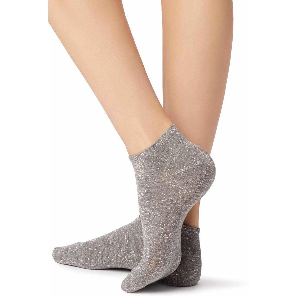 Socquettes en coton - CALZEDONIA - Modalova
