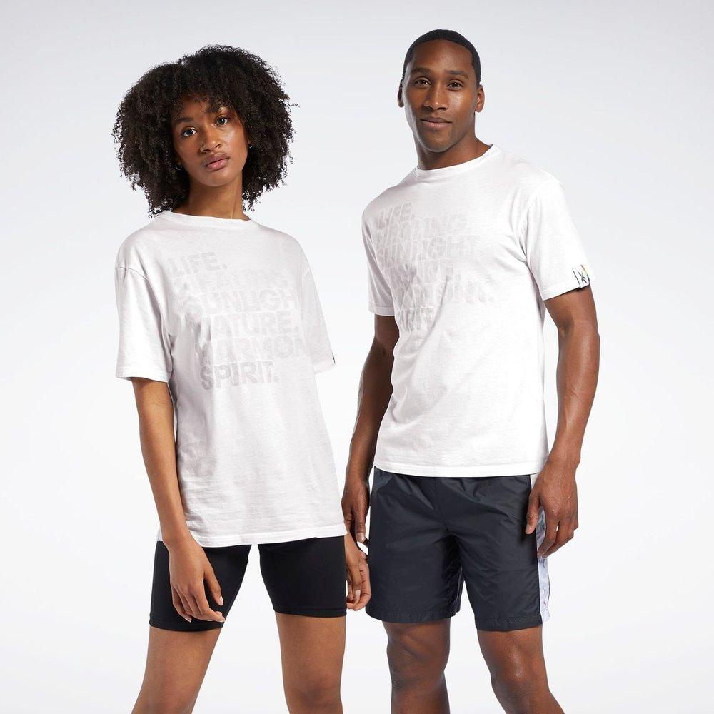 T-shirt Pride - REEBOK SPORT - Modalova