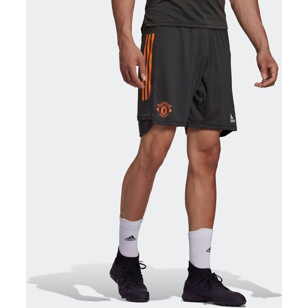 Short d'entraînement Manchester United - adidas performance - Modalova