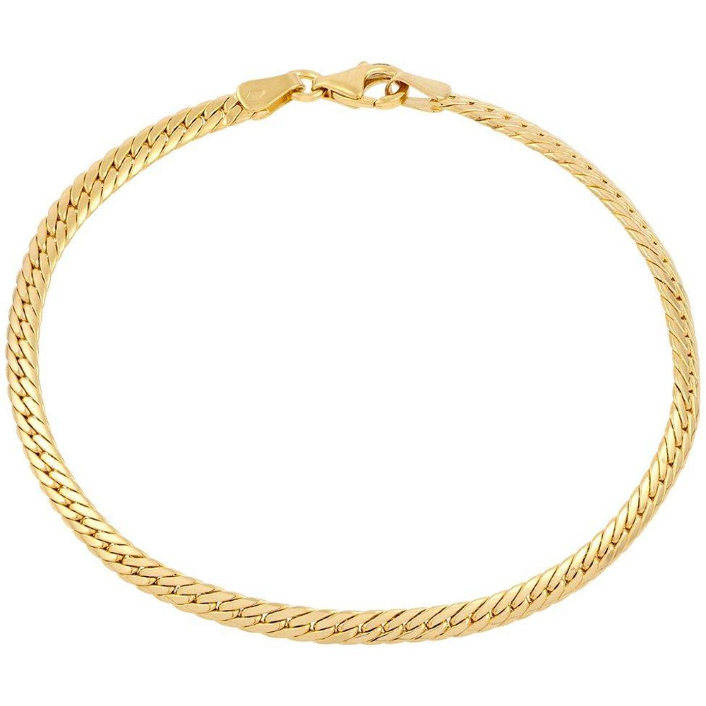 Bracelet en Or 375/1000 - CLEOR - Modalova