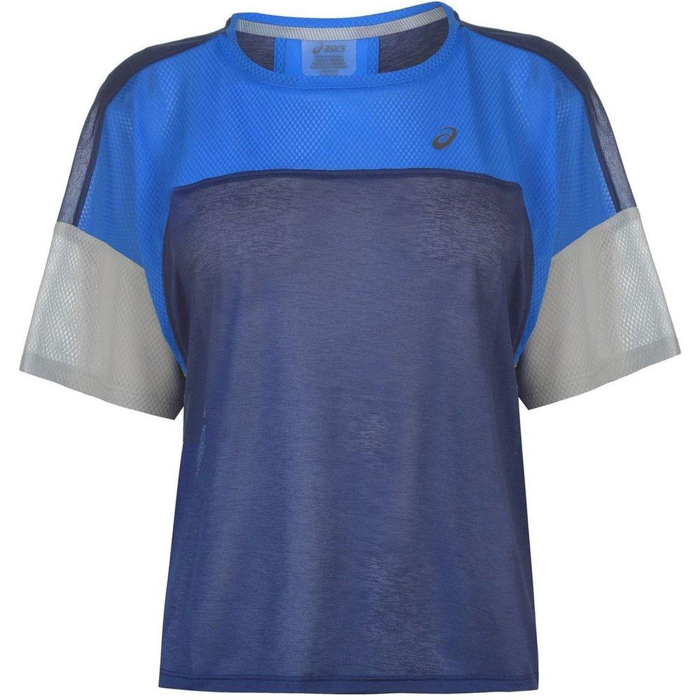 T-shirt d'entrainements courte manche - ASICS - Modalova