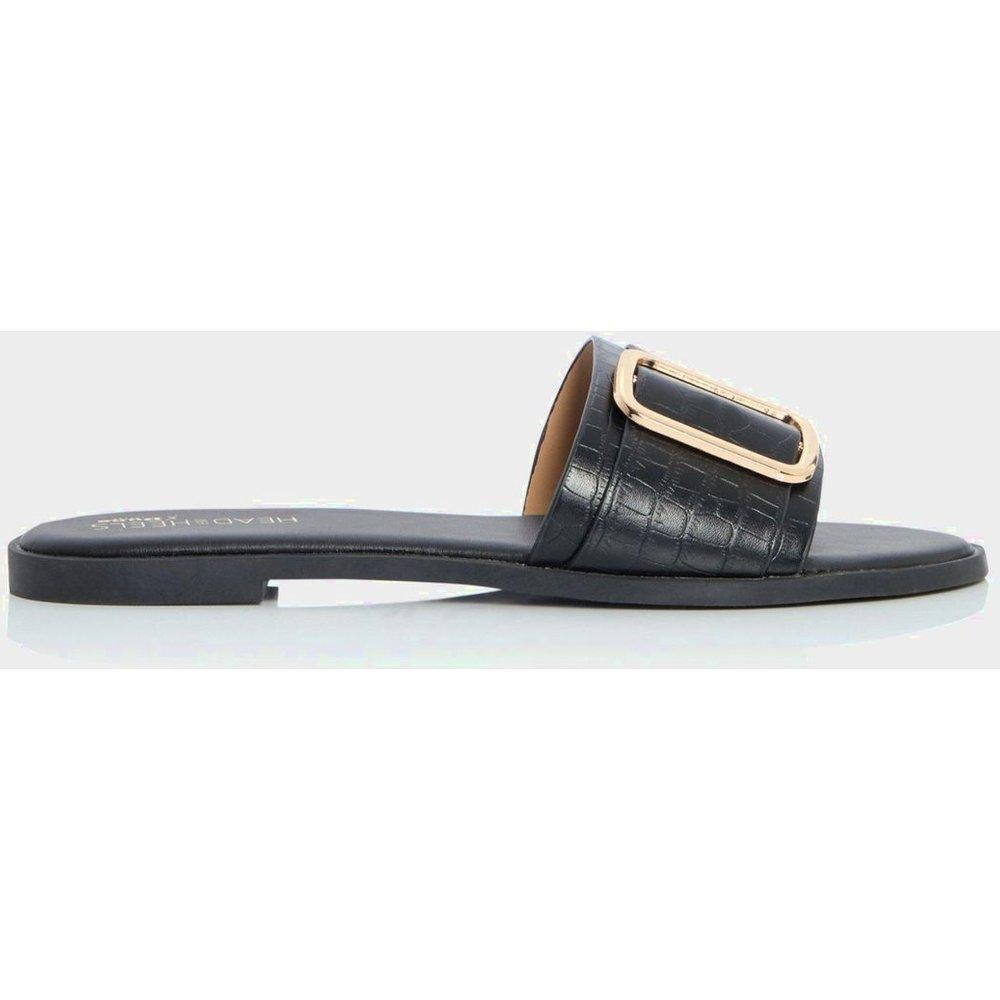 Sandales à boucle - LOVIE - Head Over Heels by Dune - Modalova