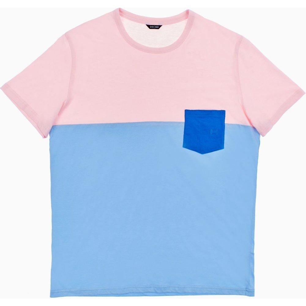 T-shirt col rond Fresh - HOM - Modalova