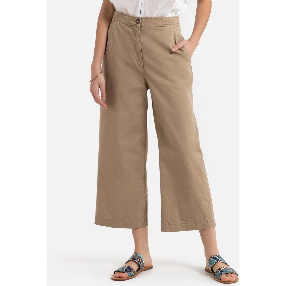 Pantalon jupe uclotte - Esprit - Modalova