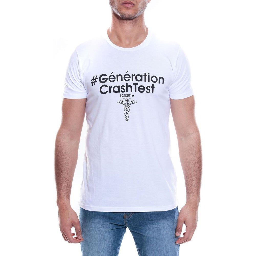T-shirt Mashtag - RITCHIE - Modalova