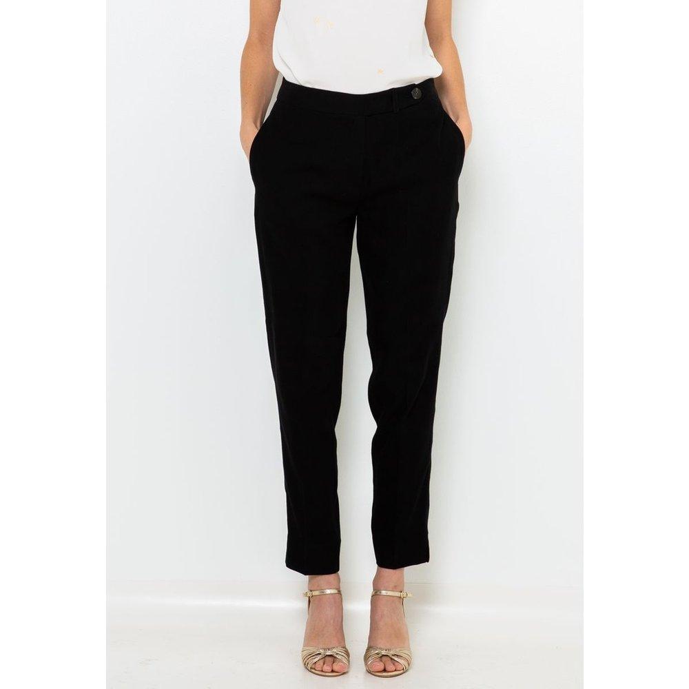 Pantalon tailleur - CAMAIEU - Modalova
