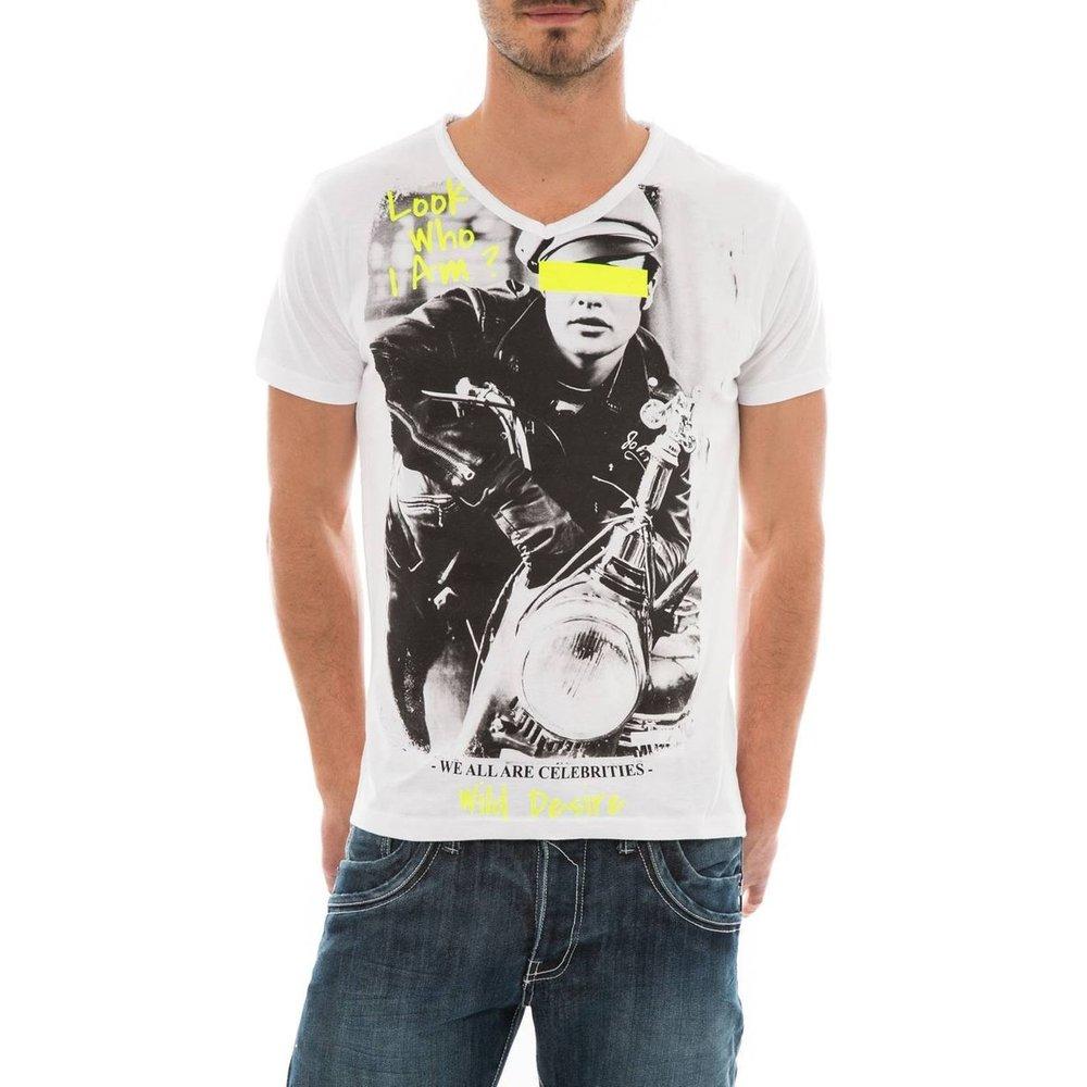 T-shirt Mayoto - RITCHIE - Modalova