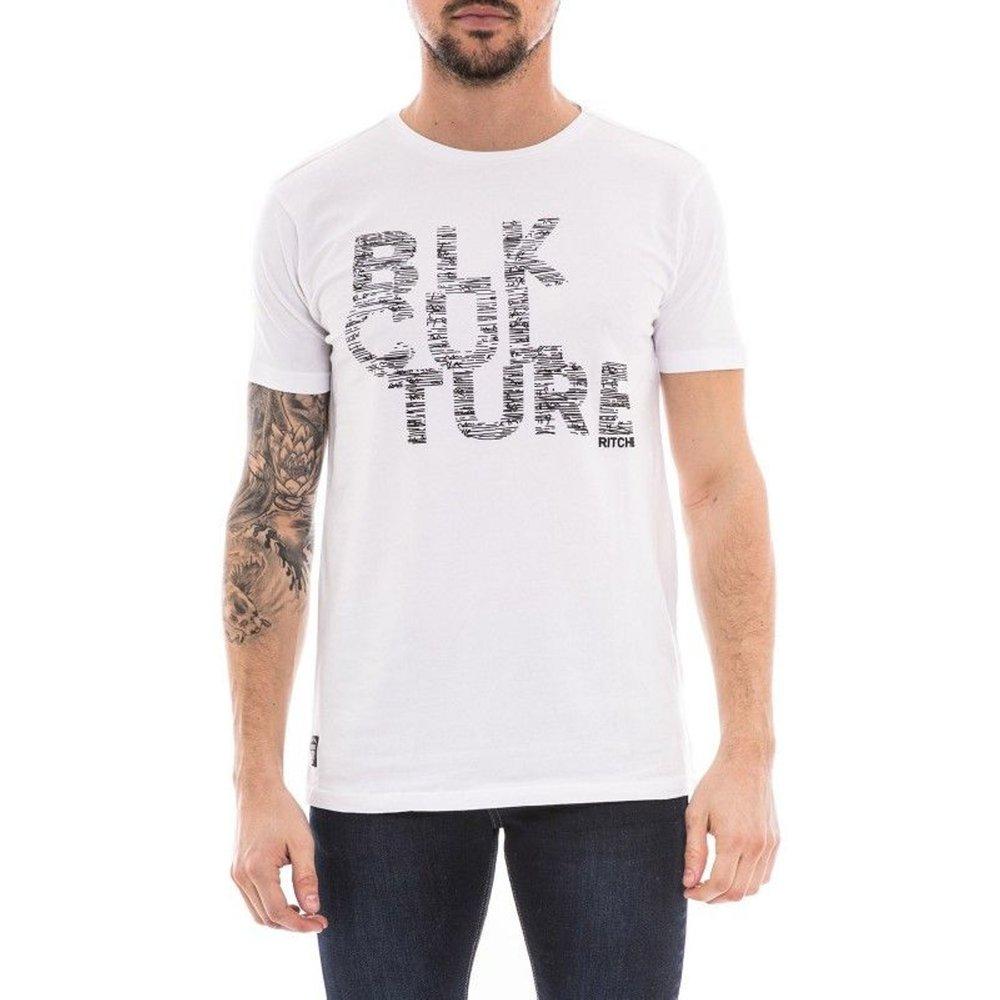 T-shirt Col Rond Nomade - RITCHIE - Modalova