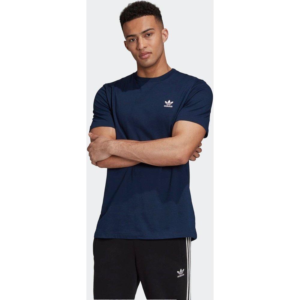 T-shirt Trefoil Essentials - adidas Originals - Modalova