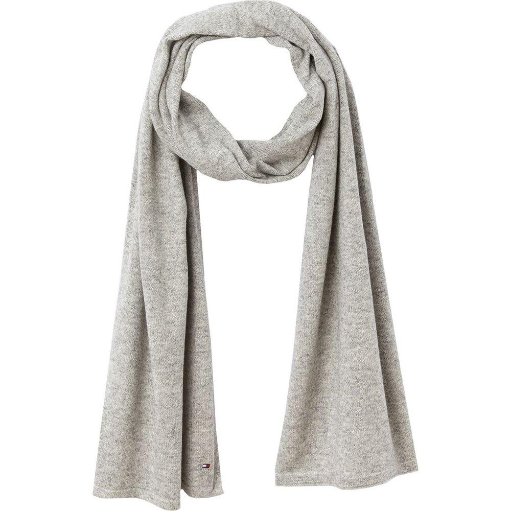 Echarpe Flag knit scarf - Tommy Hilfiger - Modalova