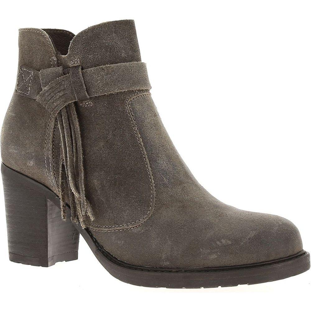Boots et bottines Cuir SORIA CRT - Palladium - Modalova