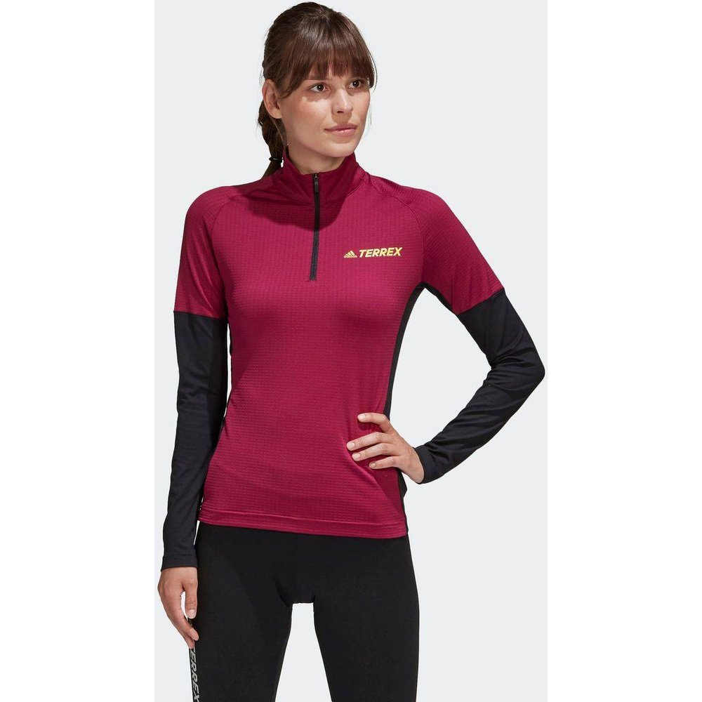 Sweat-shirt Terrex Agravic XC Long Sleeve - adidas performance - Modalova