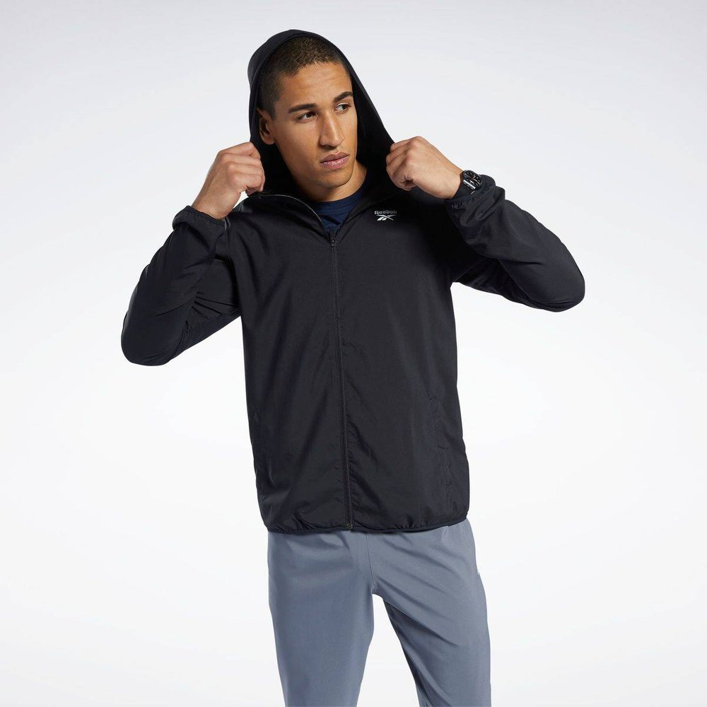 Veste Training Essentials - REEBOK SPORT - Modalova
