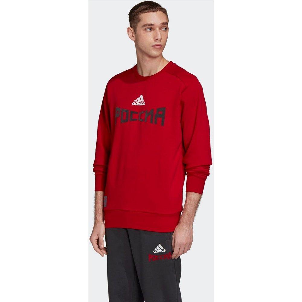 Sweat-shirt Russia Seasonal Special - adidas performance - Modalova