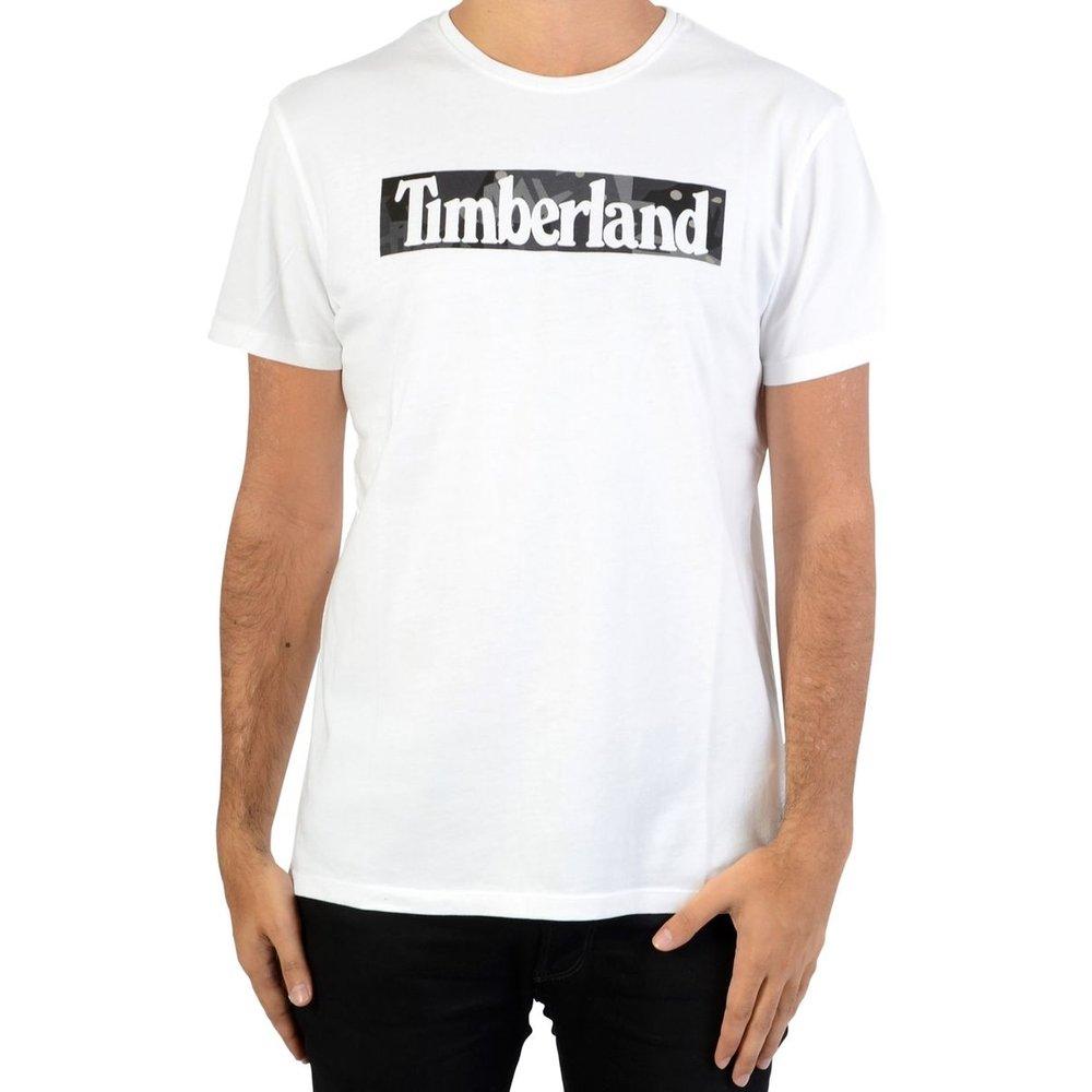 T-shirt SS Kennebec River Tee - Timberland - Modalova